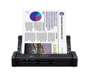 $199Epson Workforce ES-200 紧凑式多功能彩色扫描仪