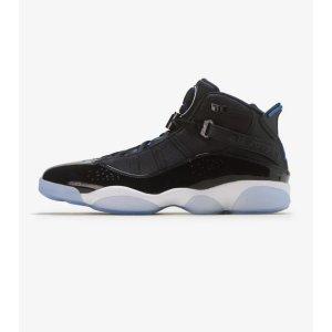 JordanSix Rings 男士运动鞋