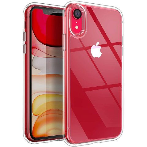 YOUMAKER Compatible with iPhone XR Case