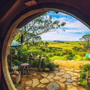 往返$297起 住宿$74起澳洲多地-新西兰 7月往返机票好价 观指环王拍摄地
