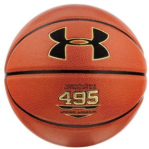 $25.19Under Armour 495 Indoor/Outdoor Basketball