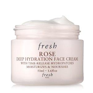 Fresh - Rose Deep Hydration Face Cream - Fresh