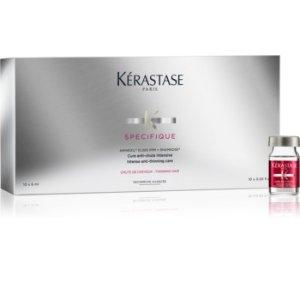 Kérastase5.9折!防脱生发红安瓶 10瓶 x 6ml
