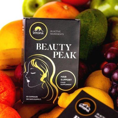 买一赠一+额外9折独家:BeautyPeak 防脱发专家品牌 天然配方 还你令人羡慕的发量