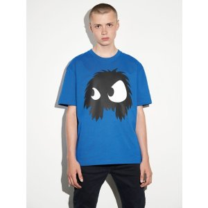 McQ by Alexander McQueenMcQ Chester Monster T-Shirt