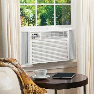 $299.98GE 12,000 BTU Energy Star Room Air Conditioner