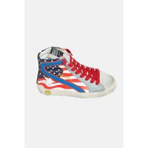 GOLDEN GOOSESlide Sneaker