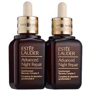 Advanced Night Repair Synchronized Recovery Complex II Duo - Estée Lauder | Sephora