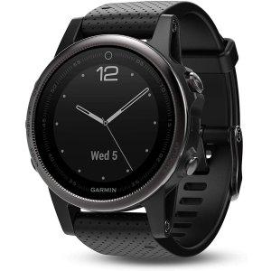 Garmin Fenix 5s GPS 智能户外手表