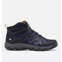 Peakfreak™ X2 Mid OutDry™男士登山鞋