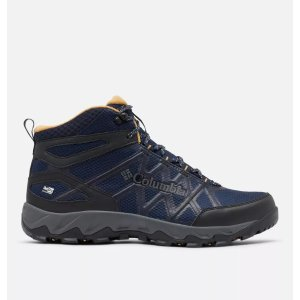 ColumbiaPeakfreak™ X2 Mid OutDry™男士登山鞋