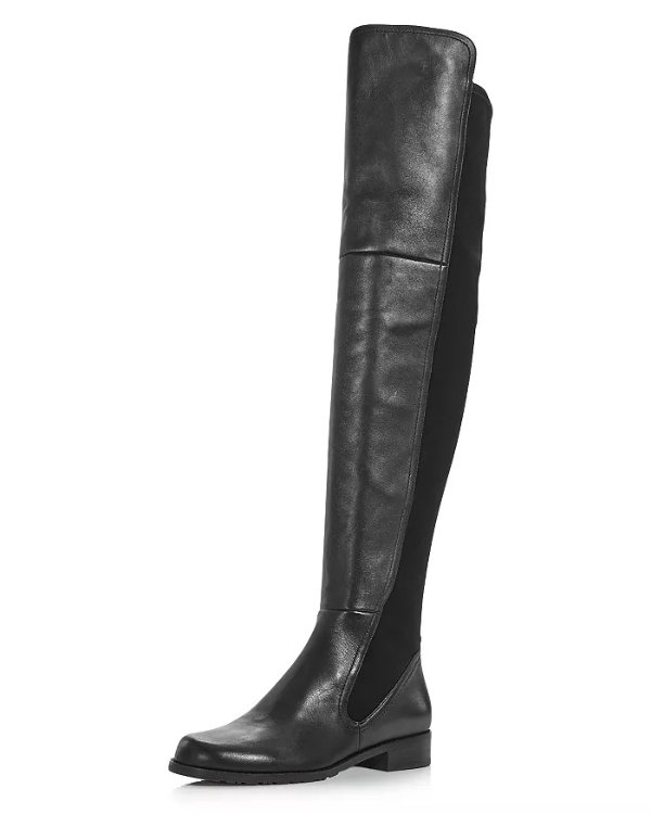Women's Langdon 过膝靴