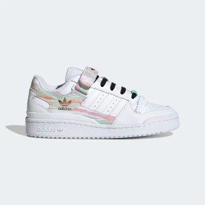 Adidas7.5 8 8.5Forum 低帮女鞋