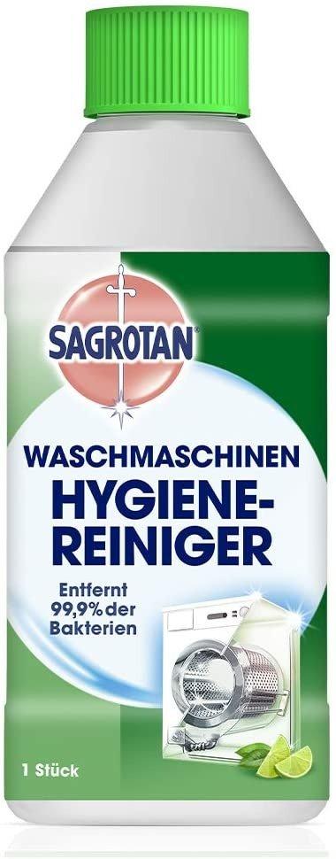 洗衣机清洁消毒液