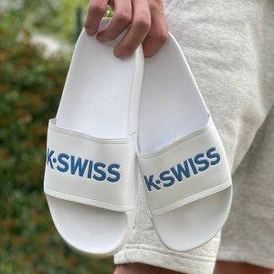 K-Swiss拖鞋