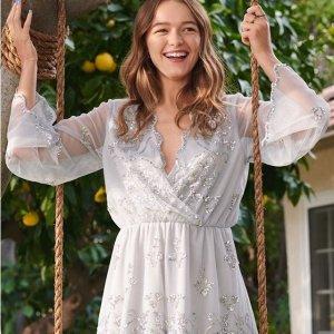 $4.99 起H&M 精选美裙热卖 惊艳你的春夏