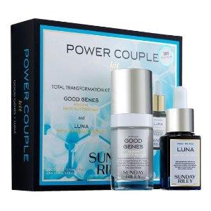 SUNDA | Power Couple Kit
