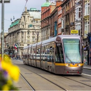 From $3995-Day Dublin Vacation with Hotel and Air