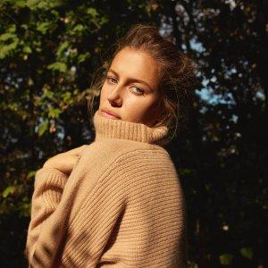 精选8折 毛衣£68起黒五价:Jigsaw 小众高品质大促 争做时代时髦精!