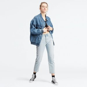 Levi's501牛仔裤