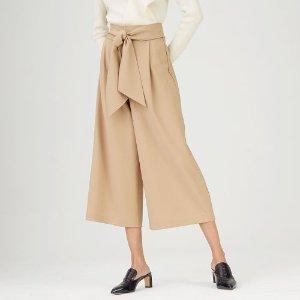 阔腿裤 多色可选