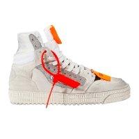 Off-White 小白鞋