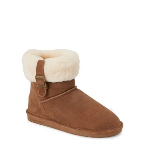 BearPawHickory Abby 雪地靴