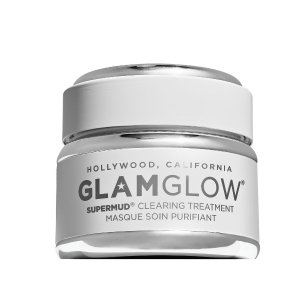 Glamglow白罐 50g