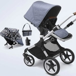 Free Gifts Up to $169 ValueBugaboo Stroller Sale @ Albee Baby