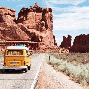 $39起  感受科罗拉多的狂野丹佛单程机票 美国多个出发城市可选