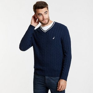 dfcc802a Clearance Sale @Nautica Up To 70% Off - Dealmoon