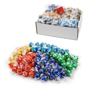 Lindt125颗自选口味礼盒装