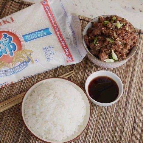 £8入5kg 东北大米补货:Amazon 精选亚洲大米热卖 特殊时期 囤货帮你送到家