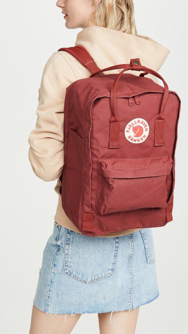 Kanken 15 英寸电脑背包