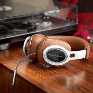 Bowers & Wilkins 宝华韦健 P9 Signature 高端HIFI头戴式耳机 特价
