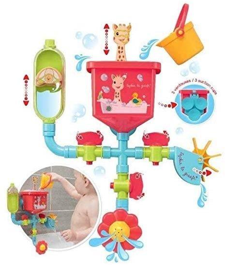 宝宝洗浴玩具