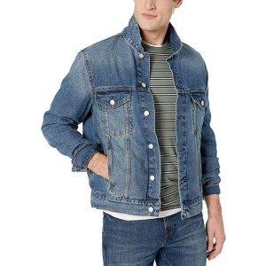 Calvin Klein JeansJeans Men's Denim Trucker Jacket