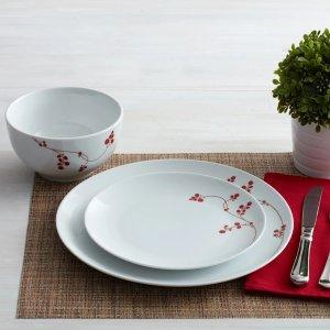 最高享7折Mikasa 全场陶瓷餐具黑五预购 买多省多
