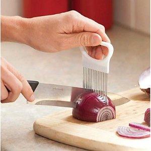 全场2折起 $5.71收迷你封口机厨房实用小工具热卖 包饺子神器 洋葱切片器 轻松搞定厨房问题