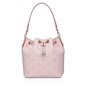 1c40ba7c60e MCM Handbags   Bloomingdales  25 Off Every  100 - Dealmoon