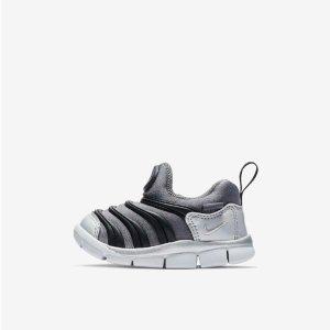 6折起+无门槛包邮 收毛毛虫Nike官网 儿童折扣区刷新低价,妈咪来穿走大童鞋