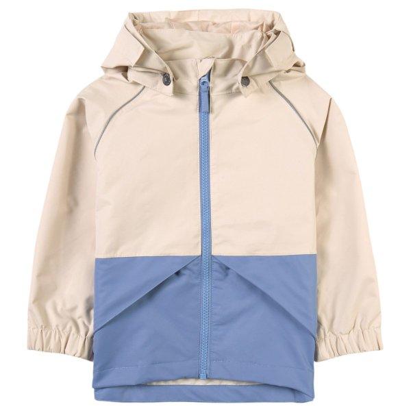 儿童防风防雨衣