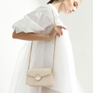 20% OffDealmoon Exclusive: Charles & Keith White Bags Collection