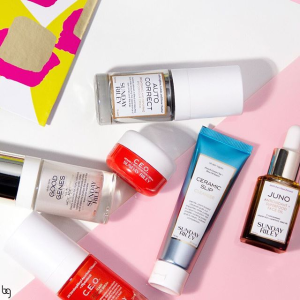 Up to 30% OffB-Glowing Beauty Sale