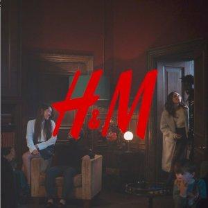 满额85折+折扣区低至3折 £8收刘雯同款上衣闪购':H&M 官网全场大促 高性价比的气质美衣