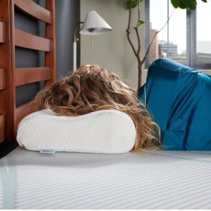 BOGOTempur-Pedic Buy One Pillow, Get One Free