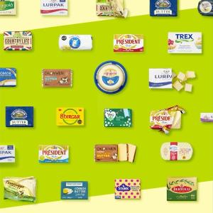 乐扣乐扣彩虹餐盒5个£8.99Ocado 线上超市超值好物搜罗 一站式购物送到家