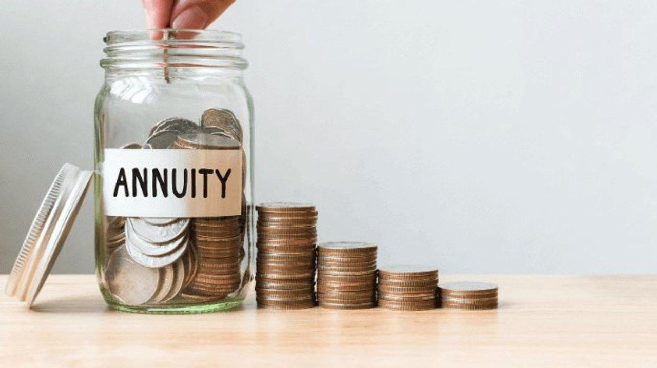 美国年金(Annuity)是什么?美国年金的利弊,哪种退休计划适合投资?
