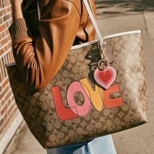 Up to 70% OffCOACH Outlet Valentine's Day Drop
