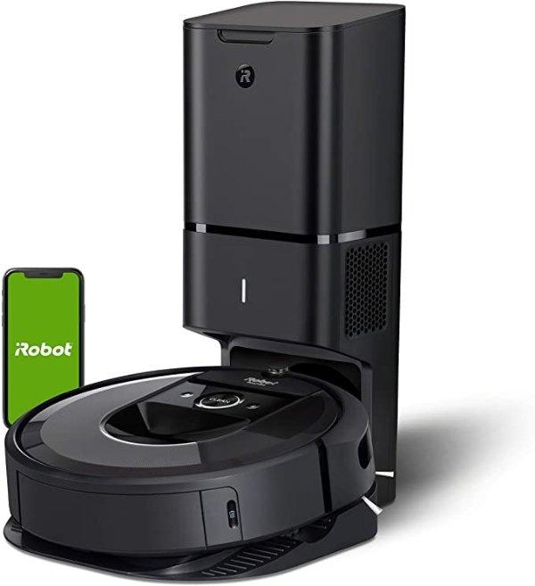 Roomba i7+ 扫地机器人